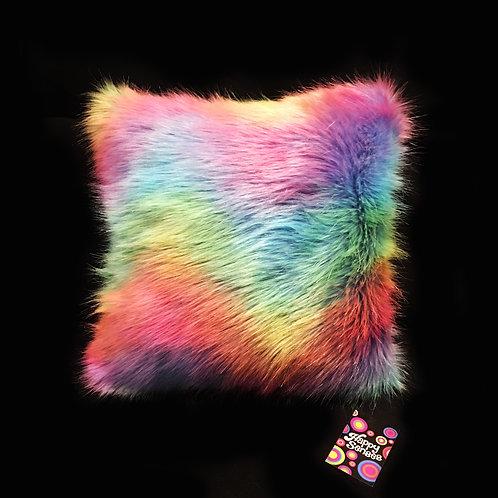 'Rainbow Wave' Tactile Sensory Cushion