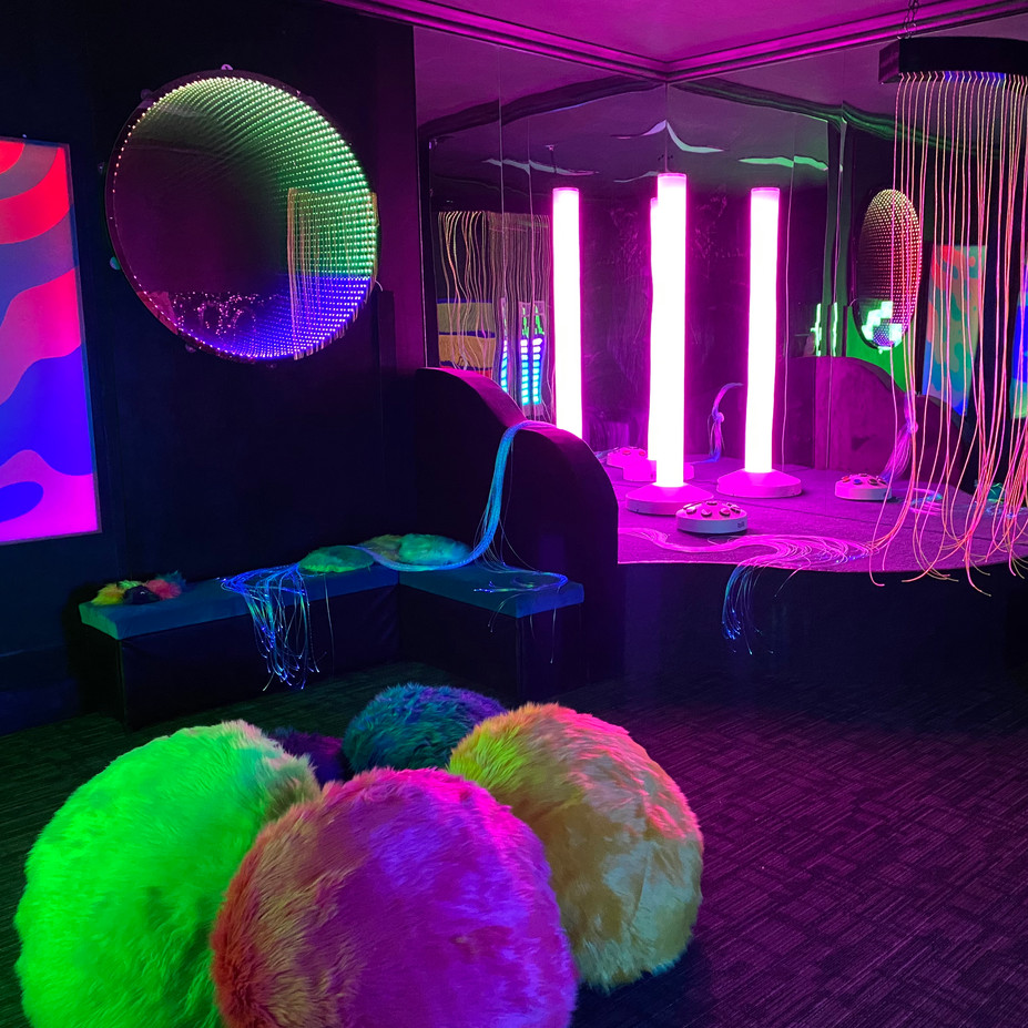 Stimulating Room Mai-Wel