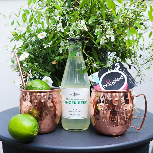 Moscow Mule It Up (Shipping Included)