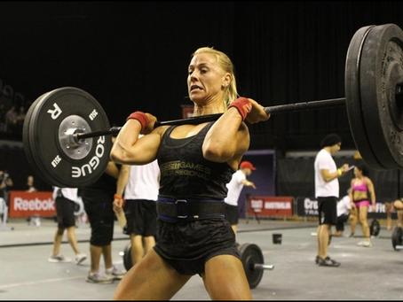 OCHO Reasons Women Should CrossFit