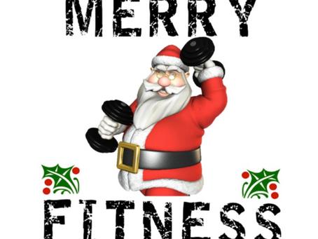 Merry Fitness!!!