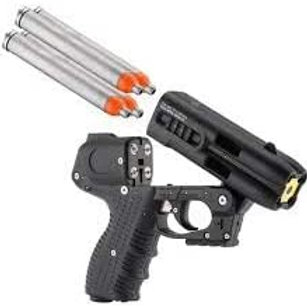 Additional 4 shot Cartridge