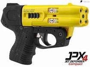 4 Shot JPX Jet Protector