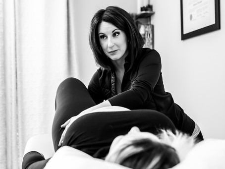 How Do You Become a Pelvic Therapist?