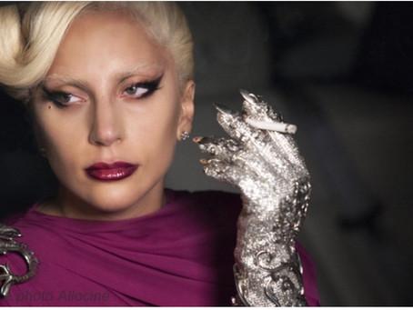 Lady Gaga héroïne de la saga Gucci