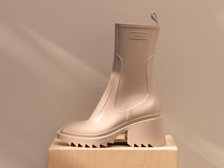Les chaussures tendances printemps/été 2021