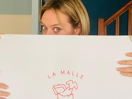 J'ai testé La Malle Française
