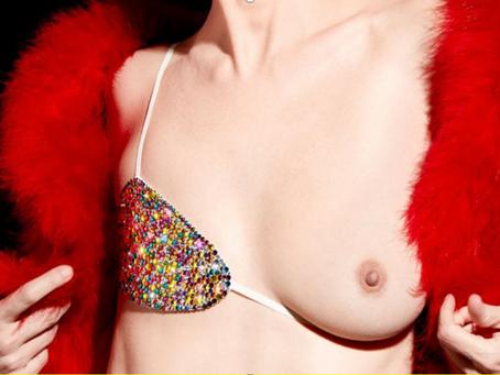 La lingerie des Amazones
