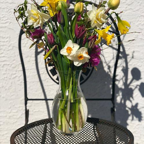 Half year flower subscription