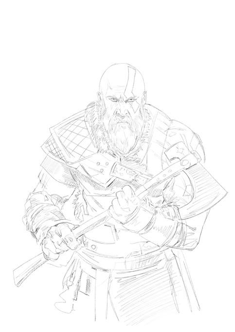 Kratos - Sketch.jpg