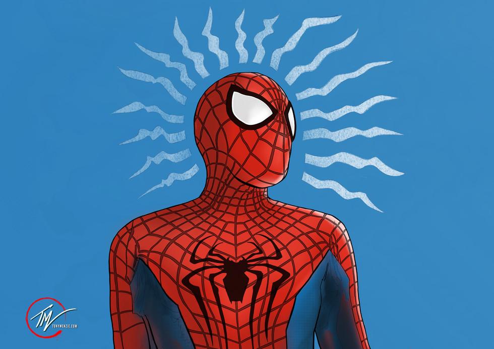Spider-Man - Spider Sense Tingling.jpg