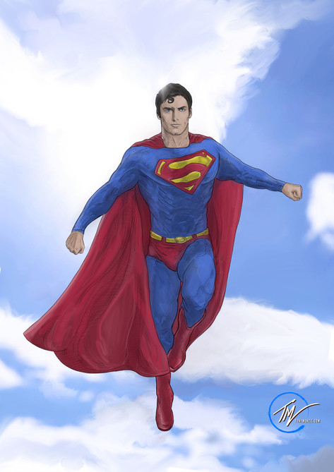 Superman `78 - Fly.jpg