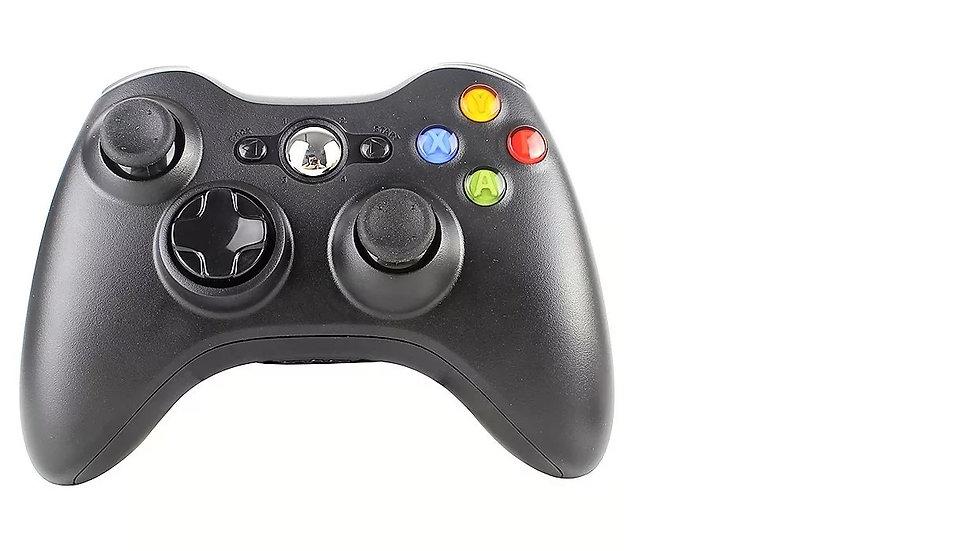 Controle de Xbox sem fio
