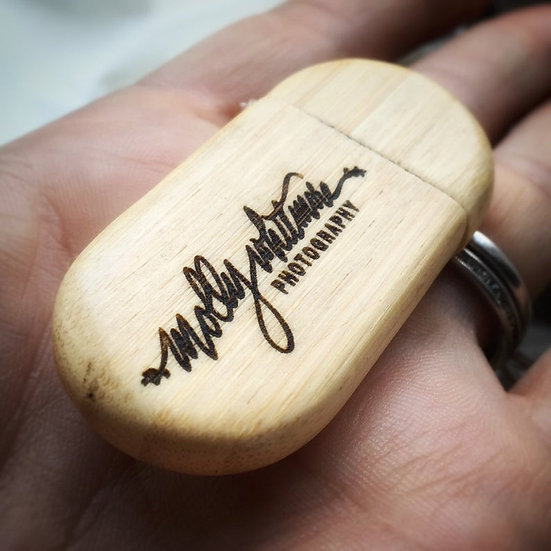 Sets of Personalized 8GB USB Drives