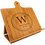 Thumbnail: Bamboo Chef's Easel, Personalized Engraved Gifts for Him, Gifts for Her, Wedding