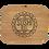 Thumbnail: Octagonal Leatherette Coaster, Housewares, Drinkwares, Housewarming Gifts