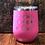 "Thumbnail: Custom Engraved Polar Camel Wine Tumblers, ""Yeti Style"" Wine Cup"