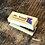 Thumbnail: Tiny Personalized Bamboo Stapler, Custom Bamboo Stapler, Custom Wooden Stapler