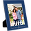Thumbnail: Classic Engraved Leatherette Picture Frame, Father's Day, Mother's Day, Gifts