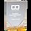 Thumbnail: Jewel Mirage Acrylic Award, Personalized Engraved, Promotional Gifts