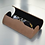 Thumbnail: Leatherette Eyeglass Case, Custom, Engraved, Personalized Gifts, Glasses Case