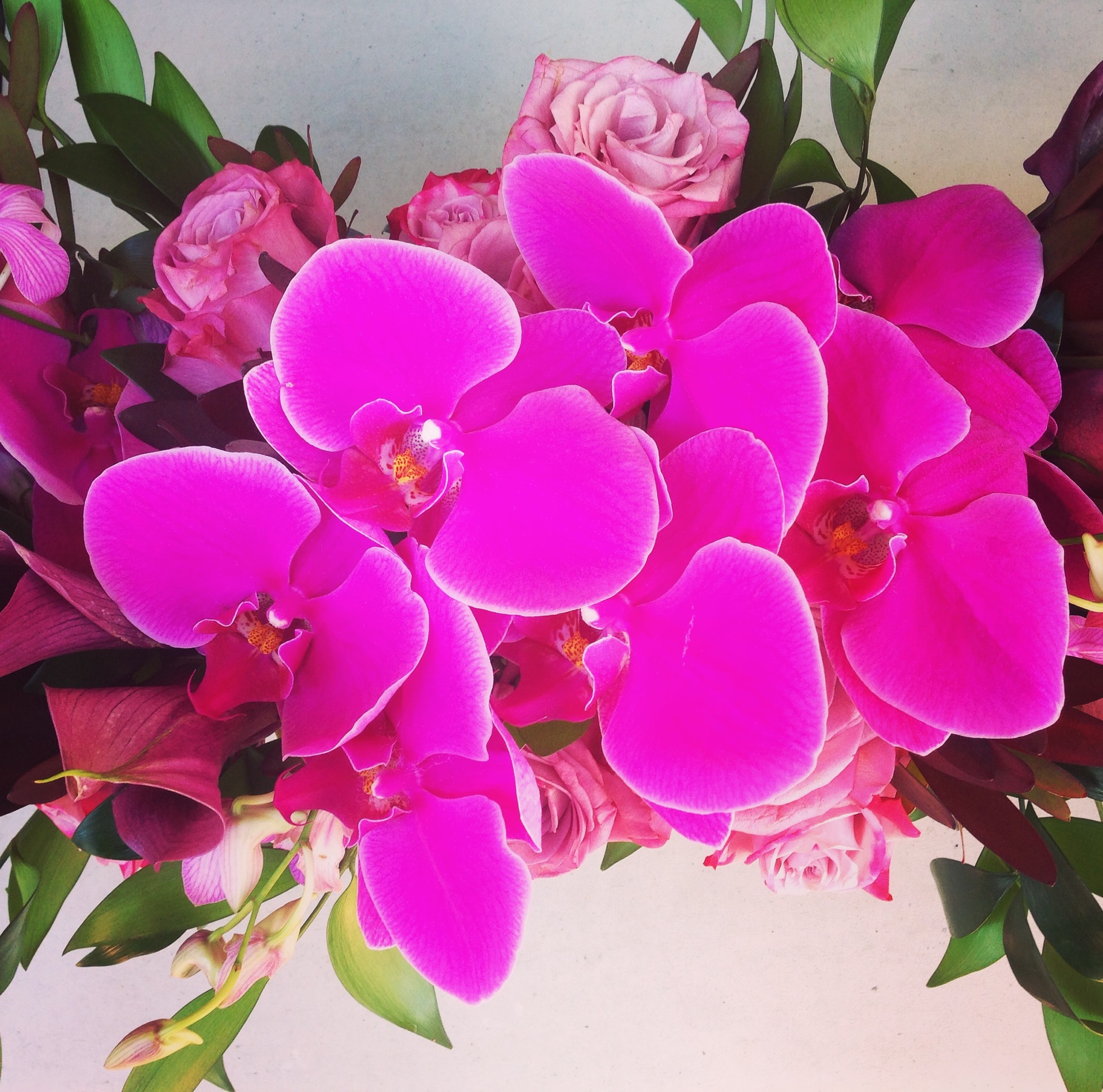 William NYC Flowers New York Floral