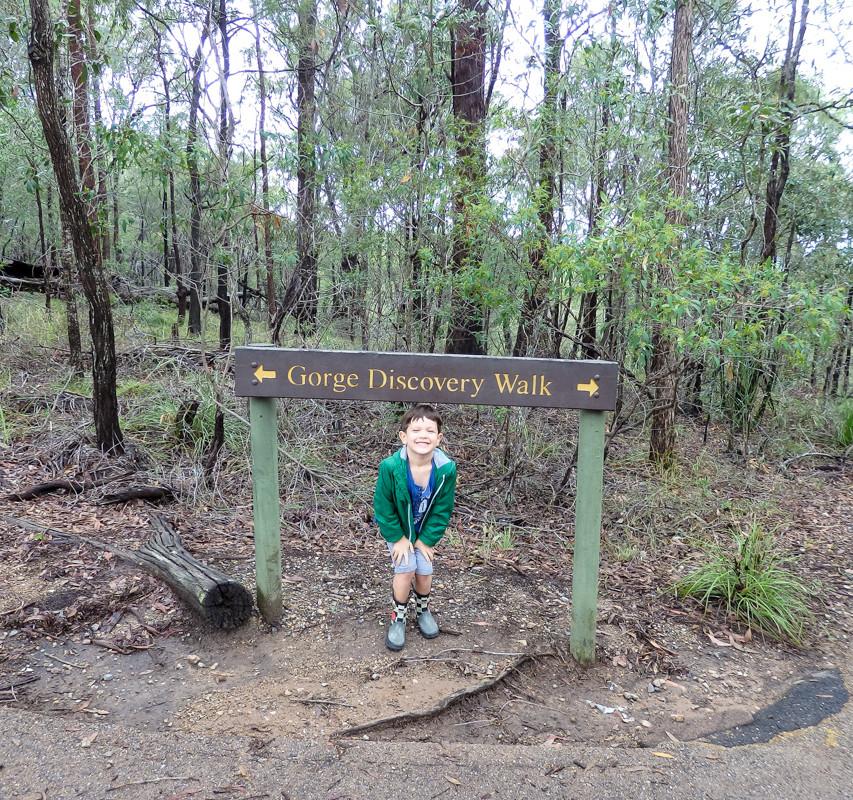 Gorge Discovery Walk