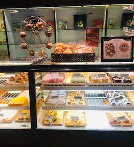 Lila Bakery Hawaii