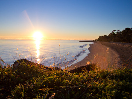 Best beaches for kids in Hervey Bay
