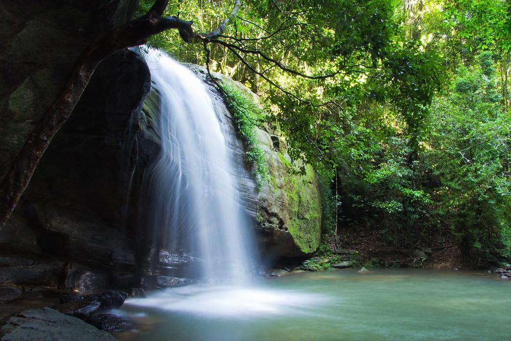 Serenity Falls Buderim