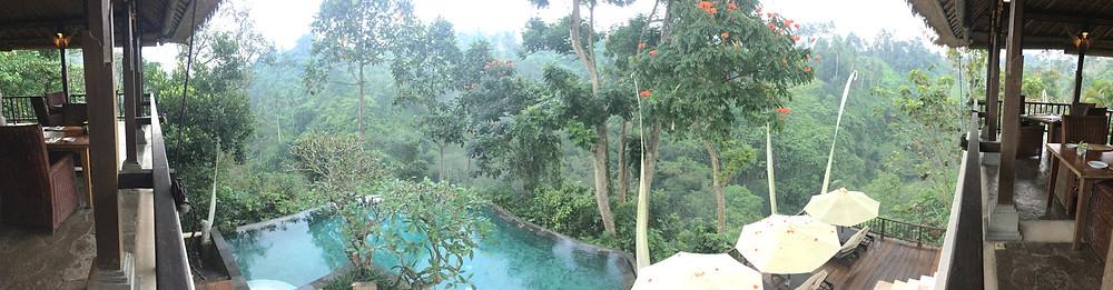 Natura Resort Ubud, Bali, Indonesia