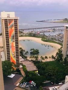 Hilton Hotel Hawaii