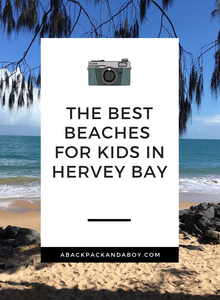 The best beaches for kids in Hervey Bay
