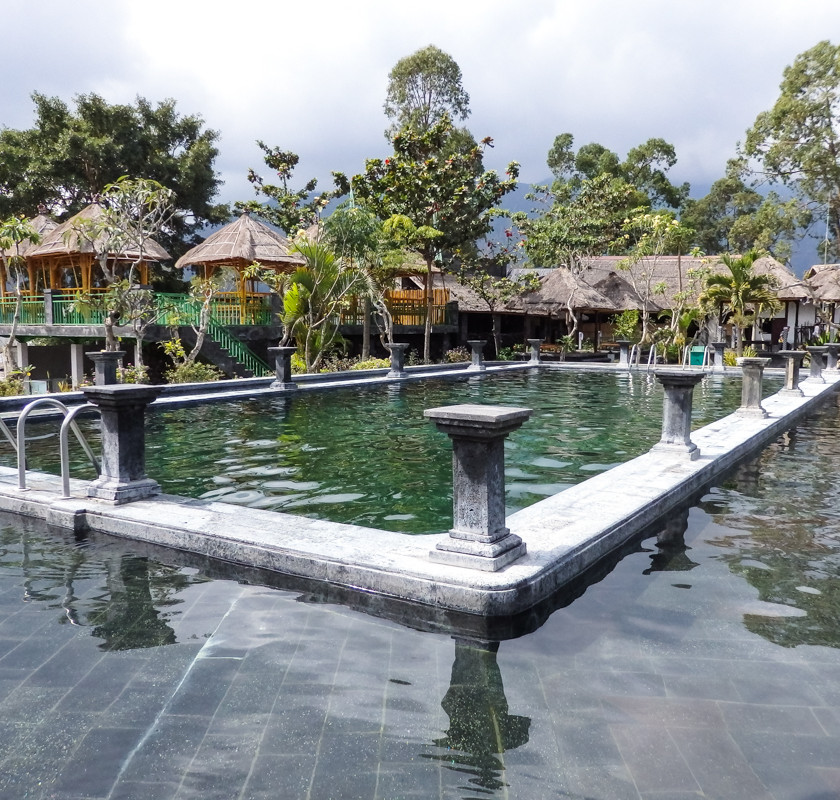 Holiday in Bali