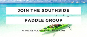 Join the Southside Paddle Group