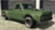GTA Online Declasse Drift Yosemite