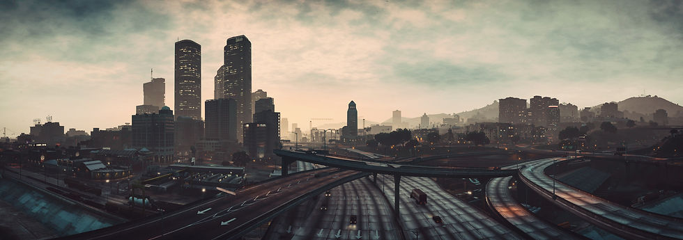 GTA 5 Arkaplan Resim - Oyun Firması