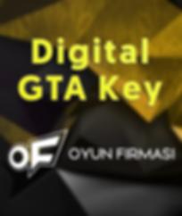 GTA Digital Key
