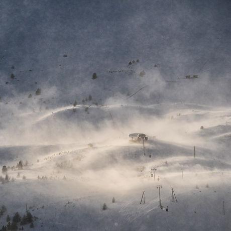 tempête de vent en montagne (05)