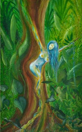 Dschungel Liebe