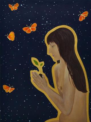 Plant Love (2014)