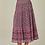 Thumbnail: Jani Print Skirt Multi