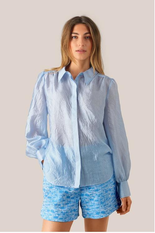 Rosalina Shirt Blue