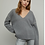 Thumbnail: Women'S Knit C96052-926-22 Melang Grey