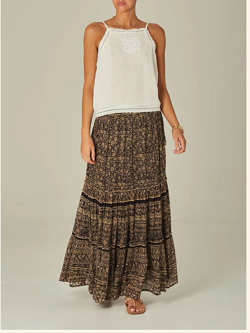 Farrah Maxi Skirt