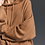 Thumbnail: Wood Cashmere Hoody Camel