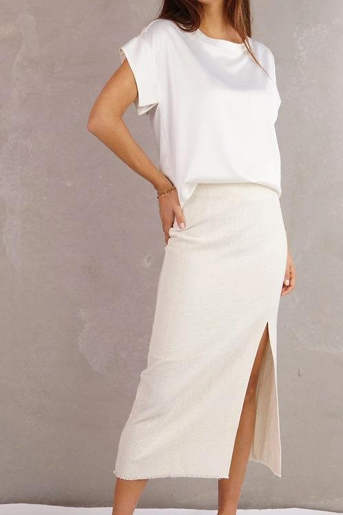 Salamanca Skirt Structure Lila