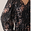 Thumbnail: Snora Dress Black