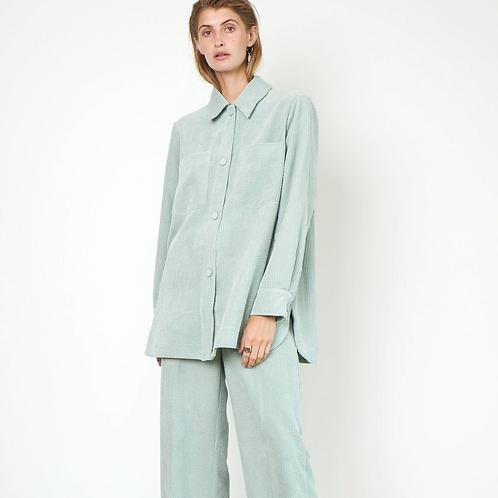 Boyas Classic Trousers Green