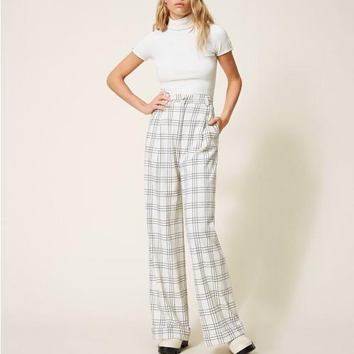 Twin set Pantalone 202TP254D